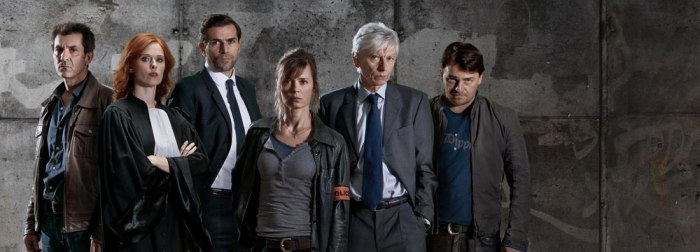 Engrenages_Saison5_Cast